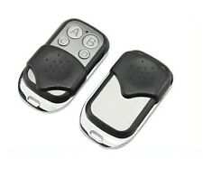 Universal Cloning Key Fob  RF Remote Control for Garage Doors Electric Gate cars