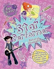 Star Performer (For Girls)