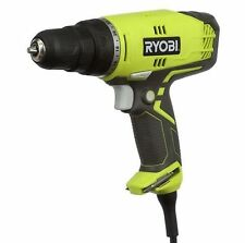 Ryobi 5.5-Amp 3/8 in. Variable Speed Reversible Compact Clutch Driver Power Tool