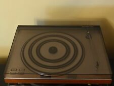 BANG & OLUFSEN / Beogram 1700 turntable - no stylus.