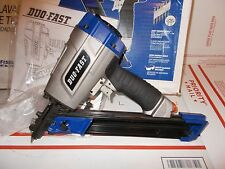 """NEW"" DUO FAST DF150S-TC Tico Pneumatic Nailer COMPACT"
