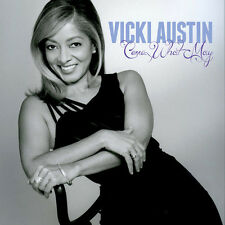 Come What May - Vicki Austin (2014, CD NIEUW)