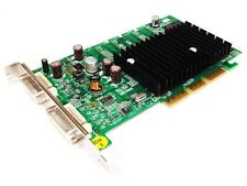 FSC Nvidia GeForce FX5200 64MB Dual DVI AGP Carte Graphique S26361-D1910-V64 GS3