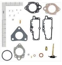 4 - 3172S CARTER YH 1 BARREL CARB KITS -  LATHAM  SUPERCHARGER  DOES 4 CARBS