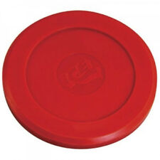 RED PUCK FOR ICE AIR HOCKEY TABLES -ICE FAST TRACK -FAST PUCK