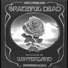 The Closing of Winterland Grateful Dead missing disc 4