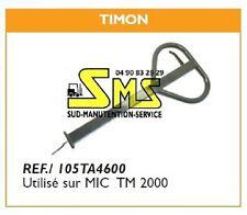 BRAS TIMON COMPLET DE TRANSPALETTE MANUEL MIC TM2000 TM 2000 PIECES DETACHEES