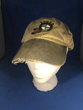 BMWRO Chief Joseph Motorcycle Racing Rally 2007 Baseball Cap Strapback