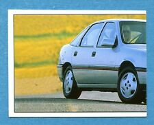 AUTO 100-400 Km Panini- Figurina-Sticker n.172 - OPEL VECTRA 2.0i 115cv 1/2-New