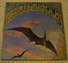The Flock ‎– Dinosaur Swamps