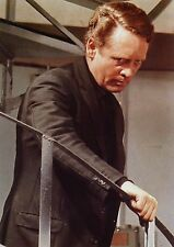 PATRICK McGOOHAN  THE PRISONER LE PRISONNIER  1968 VINTAGE PHOTO N°16