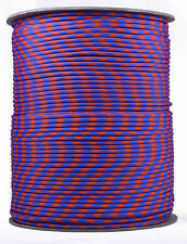 Mets - 550 Paracord Rope 7 strand Parachute Cord - 1000 Foot Spool