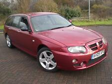 MG Z-T 1.8 120+ TOURING ESTATE 2005 05 REG