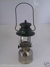 COLEMAN SUNSHINE OF THE NIGHT LANTERN 242B NO T-66 SINGLE   MANTLE LAMP 12 50