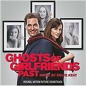 Ghosts Of Girlfriends Past - Soundtrack (CD) (New & Sealed)