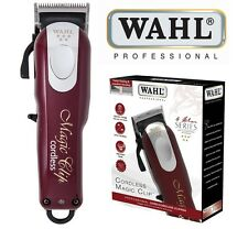 MAQUINA WAHL MAGIC CLIP 5 STAR CORDLESS CLIPPER MAQUINILLA RECORTADORA RAPAR