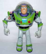 DISNEY TOY STORY BUZZ LIGHTYEAR - LIGHT GREY SUIT