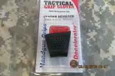 PACHMAYR TACTICAL GRIP GLOVE FOR SMITH & WESSON BODYGUARD 380