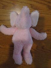Baby GIRL giocattolo Morbido Elefante Rosa-La collezione Boyds