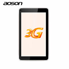 "Unlocked Aoson 3G Phablet 7"" IPS Tablet PC Android 5.1 Dual SIM Smart Phone 8GB"