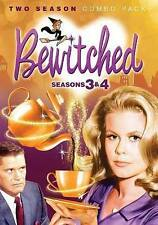 BEWITCHED SEASONS 3 & 4 6-DVD set Mill Creek edition