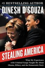 Stealing America : What My Experience with Criminal Gangs Taught Me about...