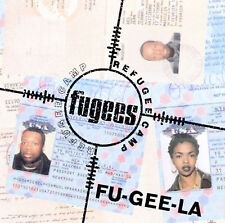 Fu-Gee-La The Fugees MUSIC CD