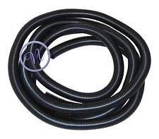"50mm (2"") Industrial Vacuum Cleaner Hose, 5 Meter Length (16.5 Feet)"