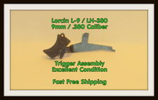 Lorcin L9 / LH380 Trigger Assembly 9mm / .380 Caliber Excellent Fast Free Ship