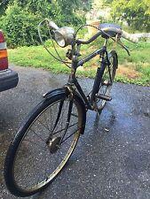 1950's-60's Raleigh Humber Vintage Bicycle