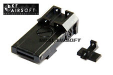 KUNG FU Airsoft Toy Steel Sight Set for TM Hi-Capa KF51-006