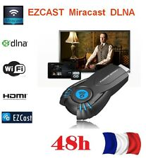 Ezcast / Clé HDMI multimédia WiFi / plus performant que Google Chromecast