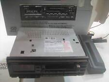 Sony AUTORADIO CASSETTE xr-5520 RDS. con istruzioni. frontale rimovibile.