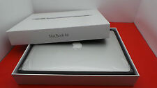 """Early 2015 Apple Macbook Air 13"""" Core i7 2.2GHZ 8GB 256GB Flash  0 battery cycle"""