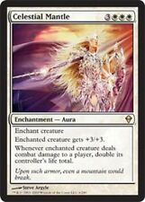 1x Slightly Played Celestial Mantle MTG Zendikar -ChannelFireball-