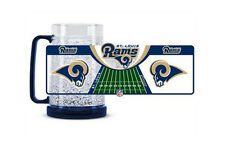 Los Angeles Rams 38 oz. Macho Crystal Freezer Mug