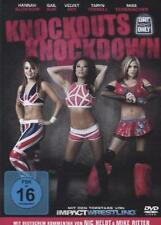 TNA-One Night Only: Knockouts Knockdown  / WWE / WCW / WWF