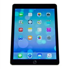 "Apple iPad Pro 9,7"" WiFi + 4G 32GB spacegrau iOS Tablet Shopaussteller wie neu"