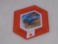 Disney Infinity moneda Lilo & Stitch con tabla de surf-holocover-Power cap Top