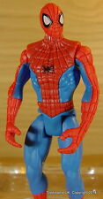 "Super pouvoirs MARVEL HASBRO classic spiderman figure 3,75 ""nouveau loose animés!"