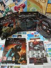 Playstation 3 PS3:Dead Space 2 - Collector's Edition [TOP & RARE] COMPLET - Fr