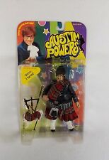 VINTAGE NEW IN BOX 1999 TALKING FAT MAN SORRY I FARTED AUSTIN POWERS DOLL FIGURE