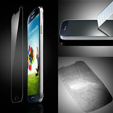 TEMPERED GORILLA GLASS SCREEN PROTECTOR for SAMSUNG GALAXY S5 i9600 G900A USA
