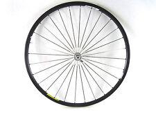 Campagnolo Wheel Omega Clincher Rim & Shimano Dura Ace hub Vintage Bicycle NOS