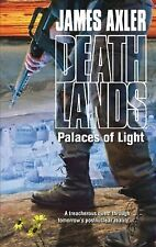 Palaces of Light 104 by James Axler (2012, Paperback)