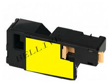 Toner Giallo Compatibile per Xerox 6010 106R01629 Phaser 6000 WorkCentre 6015Vni