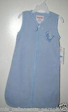 Snugabye Sleeping Bag - Up to 17lbs - 27in - Blue