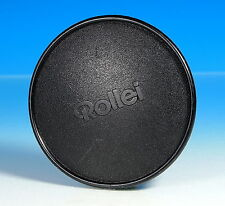Rollei 65mm objetivamente Front tapa frontal lens cap Bouchon Front tapa - (203055)