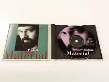 MATERIAL (BILL LASWELL) LIVE FROM SOUNDSCAPE CD 1994