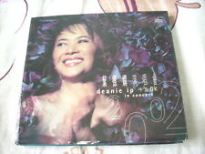 a941981 Double VCD 葉德嫻 演唱會 Deanie Ip in Concert 2002
